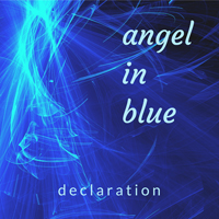 Declaration - Angel in Blue
